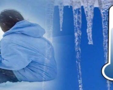 обморожение-первая помощь