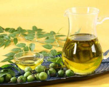 масло нима-свойства и применение