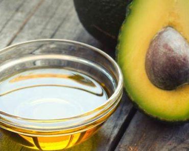 масло авокадо-свойства и применение