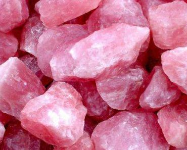 розовый турмалин-свойства и значение камня