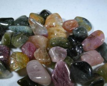 турмалин-лечебные и магические свойства