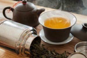 чай с бергамотом-полезные свойства и противопоказания