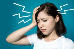 народные средства от головной боли-лечение головной боли народными средствами