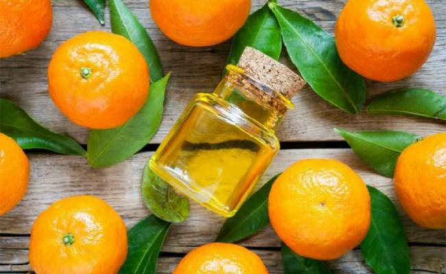 эфирное масло клементина-свойства и применение